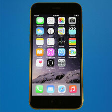 Fair - Apple iPhone 6 64GB Space Gray (AT&T) Smartphone - READ NOTES - Free Ship