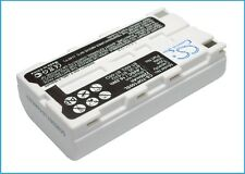 UK Battery for Sokkia SHC250 SHC250 Data Collector BT-65Q BT-66Q 7.4V RoHS