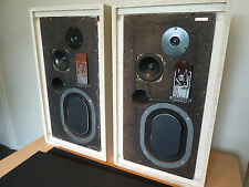 Kef Kit 3 Speakers (Concerto?) - Sublime Sound - Very Large & Heavy - Norwich