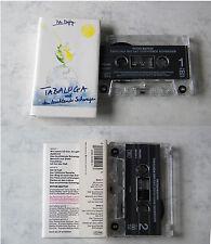 PETER MAFFAY TABALUGA und das leuchtende Schweigen .1986 Teldec MC TOP (+ Texte)