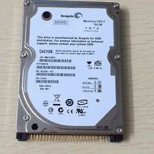 "Seagate 160GB 5400 RPM ST9160821A  2.5"" PATA/IDE Hard drive For Laptop On-board"