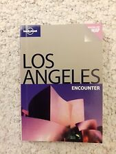 Lonely Planet Los Angeles Encounter book