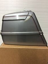 HONDA 81 82 GL 500 GL500 SILVERWING INTERSTATE TRUNK REAR LUGGAGE CASE OEM