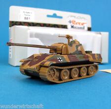 Roco Minitanks H0 881 Panzer-Kpfw 5 PANTHER getarnt EDW WWII Wehrmacht HO 1:87 V