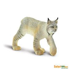 Luchs 9 cm Serie Wildtiere Safari Ltd 181829                        NEUHEIT 2016