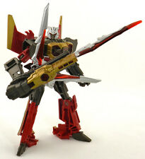 Transformers Generations Fall Of Cybertron AIR RAID Complete FOC