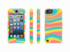Griffin Neon Swirl Survivor Skin for iPod touch (5th/ 6th gen.)