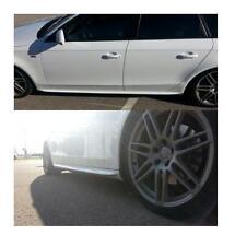 Audi A4 Typ 8K / B8 Seitenschweller, Seitenleisten, Schweller, S-Line ** NEU **
