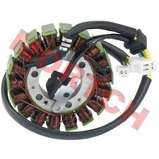 YP250 18 Pole Stator Coil 3 Pin + Pin For Scooter Motorcycle Moped ATV Hot Sale