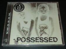 Possessed by Venom CD