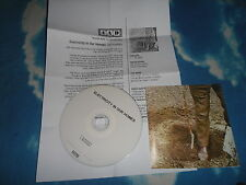 ELECTRICITY IN OUR HOMES UK 4AD PROMO CD SINGLE