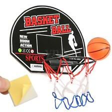 New Child Kids Indoor Mini Basketball Game Set Toys Gift With Ball Hoop Sticker