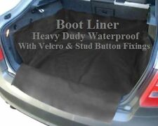 HYUNDAI 1800 08-ON HEAVY DUTY WATERPROOF CAR BOOT COVER LINER PROTECTOR