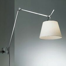 ARTEMIDE Tolomeo Mega PARETE On-Off Diffusore Pergamena Ø32cm supporto Originale