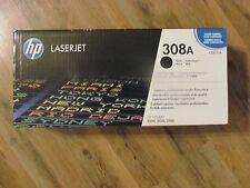 HP LASERJET 308A 3500 3550 3700 BLACK NEW SEALED CARTRIDGE