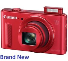"Canon Powershot SX610 20MP 18x Zoom Compact Digital Camera ""Brand New"""