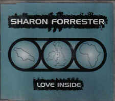 Sharon Forrester-Love Inside cd maxi single