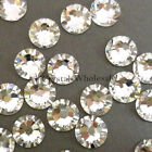 144 Swarovski Elements 2058 Rhinestones Flatbacks 2mm ss6 clear CRYSTAL (001)