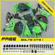 Fairing Bodywork Bolts Screws Set Fit Kawasaki Ninja ZX10R 04-05 2004-2005 40 N2