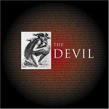 The Devil-ExLibrary