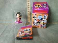 ONE PIECE PANSON HANCOCK ACTION FIGURE NUOVO