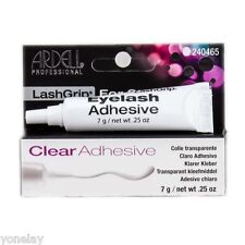 Ardell LashGrip False Eyelash Clear Transparent Glue Adhesive for Strip Lashes