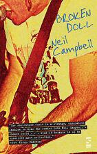 Campbel, Neil Broken Doll (Salt Modern Fiction) Very Good Book