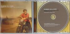 Robbie Williams - Reality Killed the Video Star - CD Album- Bodies - Morning Sun