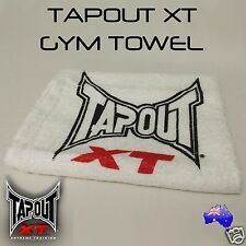 TapouT XT Gym Towel✓ Fitness✓ Yoga✓ Pilates✓ ABS✓ + MORE + Fast Post