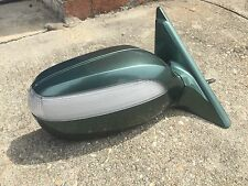 2003-2004 Infiniti M45 Passenger Side Right Door Mirror - 10 Wire