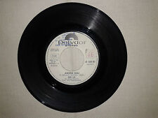 "Flash & The Pan / Mai Lai ‎– Disco Vinile 45 Giri 7"" Edizione Promo Juke Box"