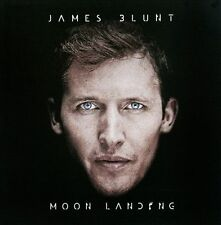 NEW - Moon Landing by James Blunt