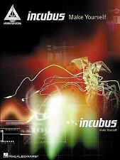 Incubus - Make Yourself (Guitar Recorded Versions) by Incubus