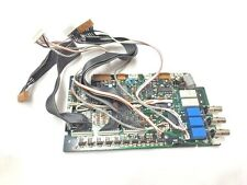 (2E) Nutone 8536AREB 8536A-REB IM-4006 IM4006 Intercom Control PC Board Genuine