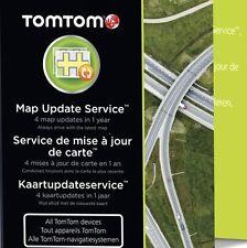 TomTom Free Lifetime Maps * a vita carte gratis * navi rivalutazione * NUOVO *!