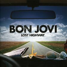 Bon Jovi - Lost Highway [New CD]