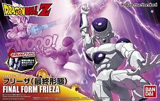 Figure Rise Standard Dragonball Z Final Form Frieza model kit Bandai