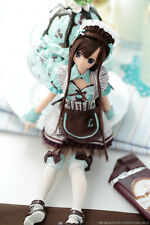 Azone Pureneemo Sweets a la mode Mint Chocolate Chip Ice Lycee 1/6 Fashion Doll