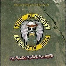The Almighty Live At The Astoria 2 2008 2-CD NEW SEALED