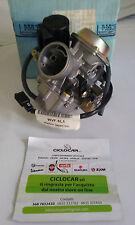 CARBURATORE COMPLETO WVF-6LI WALBRO ART.CM115014 PIAGGIO