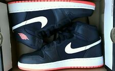 NEW W/ BOX AIR JORDAN RETRO 1 HIGH GG BLACK WHITE HOT LAVA SIZE 7.5 SHOE'S