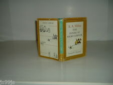 THE HOUSE AT POOH CORNER By A. A. MILNE 1961