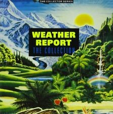 Weather Report Collection (#ccscd244) [CD]