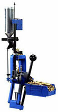 Dillon Precision RL550B 9mm Progressive Reloading Machine 4 Stage Manual Index