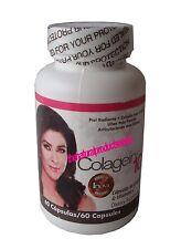 Colageina 10 Capsulas (60 caps),Colageina10.Colageno hidrolizado,collagen,