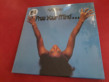 Funkadelic - Free Your Mind ... And Your Ass Will Follow, 1970, RE 4MWB Sealed