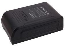 Lanparte Li-ion Camera Battery V Lock Sony V-Mount 150WH LCD Display For DSLR