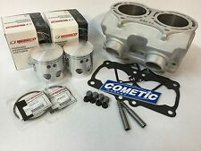 Banshee 421cc 68mm Serval Cub 4 mil Cylinder CPI Top End Big Bore Rebuild Kit
