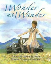 I Wonder as I Wander-ExLibrary