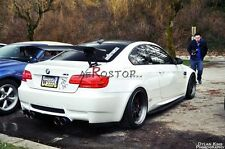 FRP FIBER GLASS VOLTEX TYPE-1 STYLE GT WING REAR SPOILER 1700MM FOR BMW E92 M3